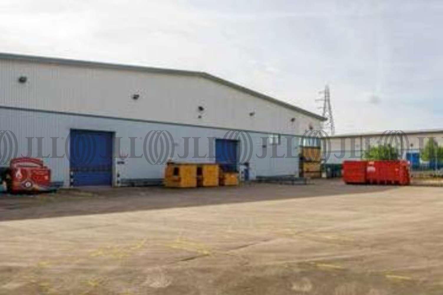 Industrial Coleshill, B46 1JU - Unit 1 Trillennium Point