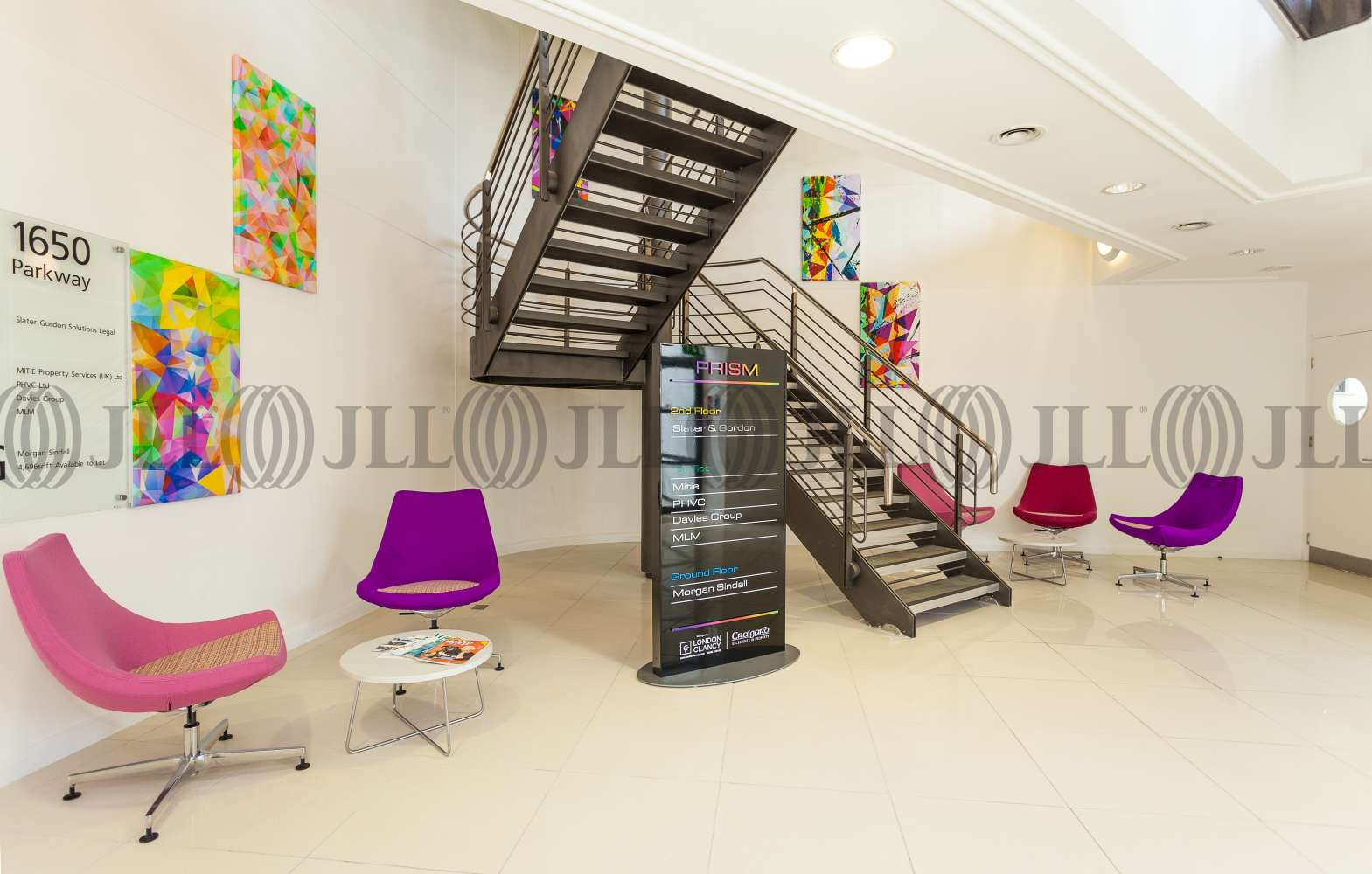 Office Fareham, PO15 7AH - Prism