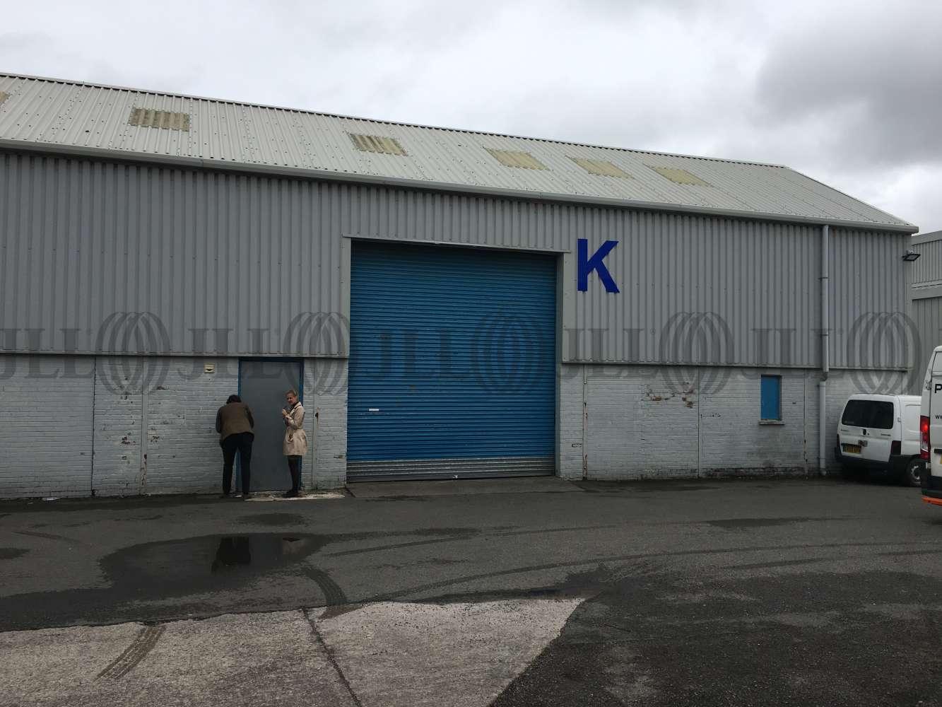 Industrial Cardiff, CF24 2RZ - Unit K St Catherine's Park  - 1869