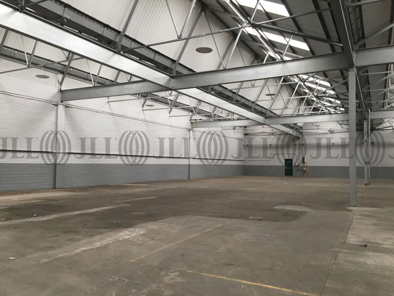 Industrial Cardiff, CF24 2RZ - Unit K St Catherine's Park