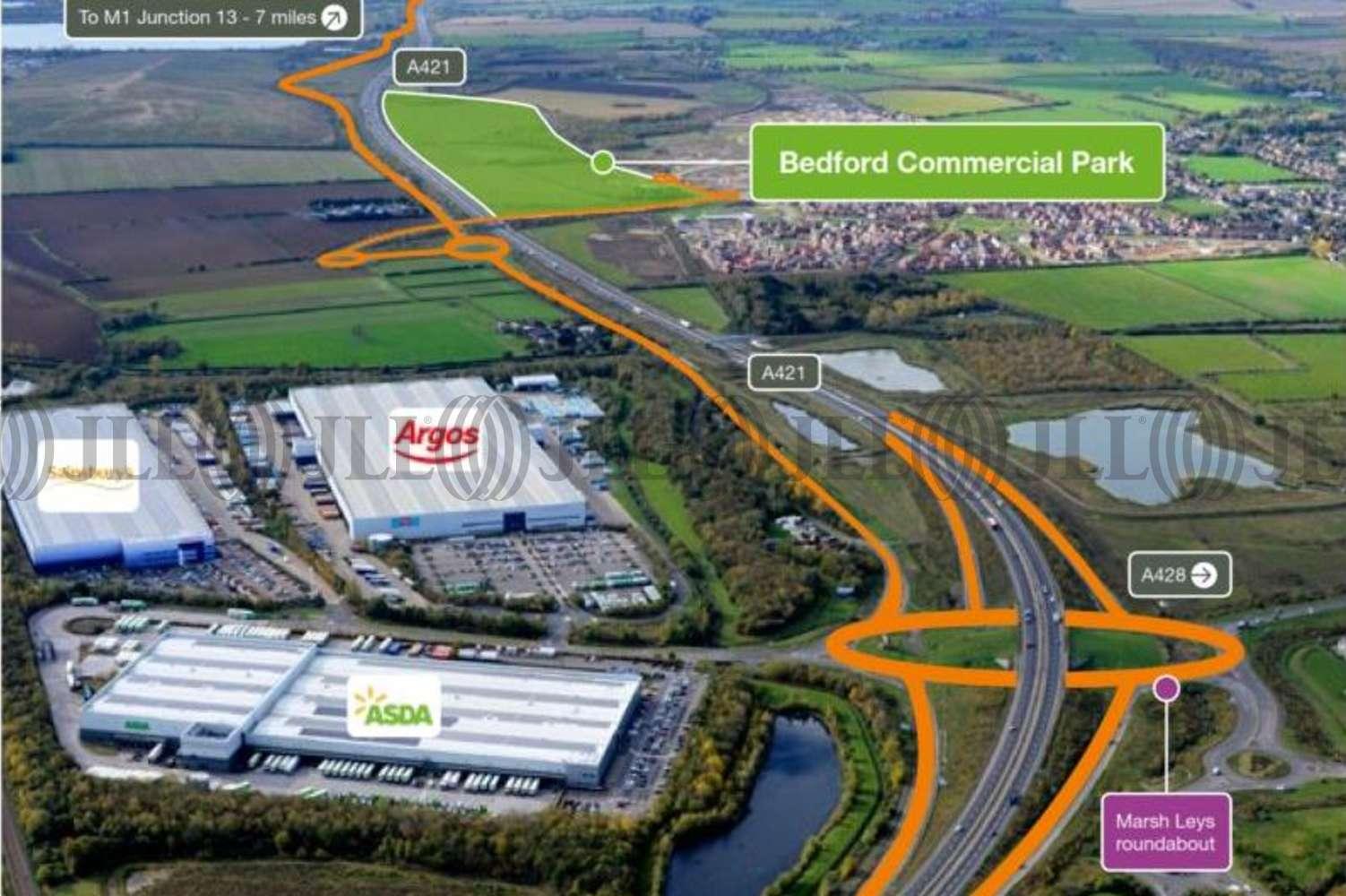 Industrial Bedford, MK43 9JH - Bedford 30, 40, 50 - 6