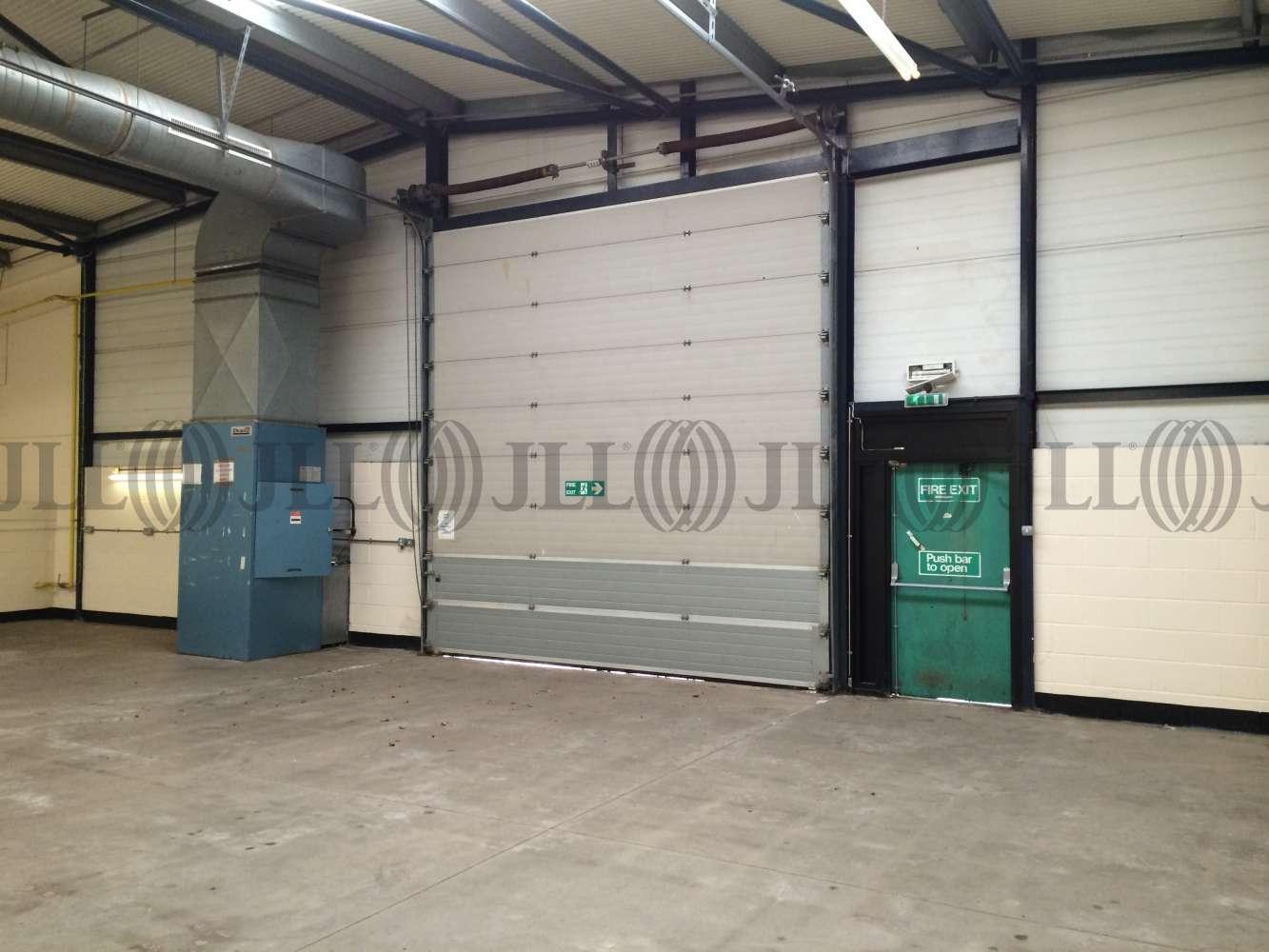 Industrial East kilbride, G75 0YF - Unit 15, Langlands Place