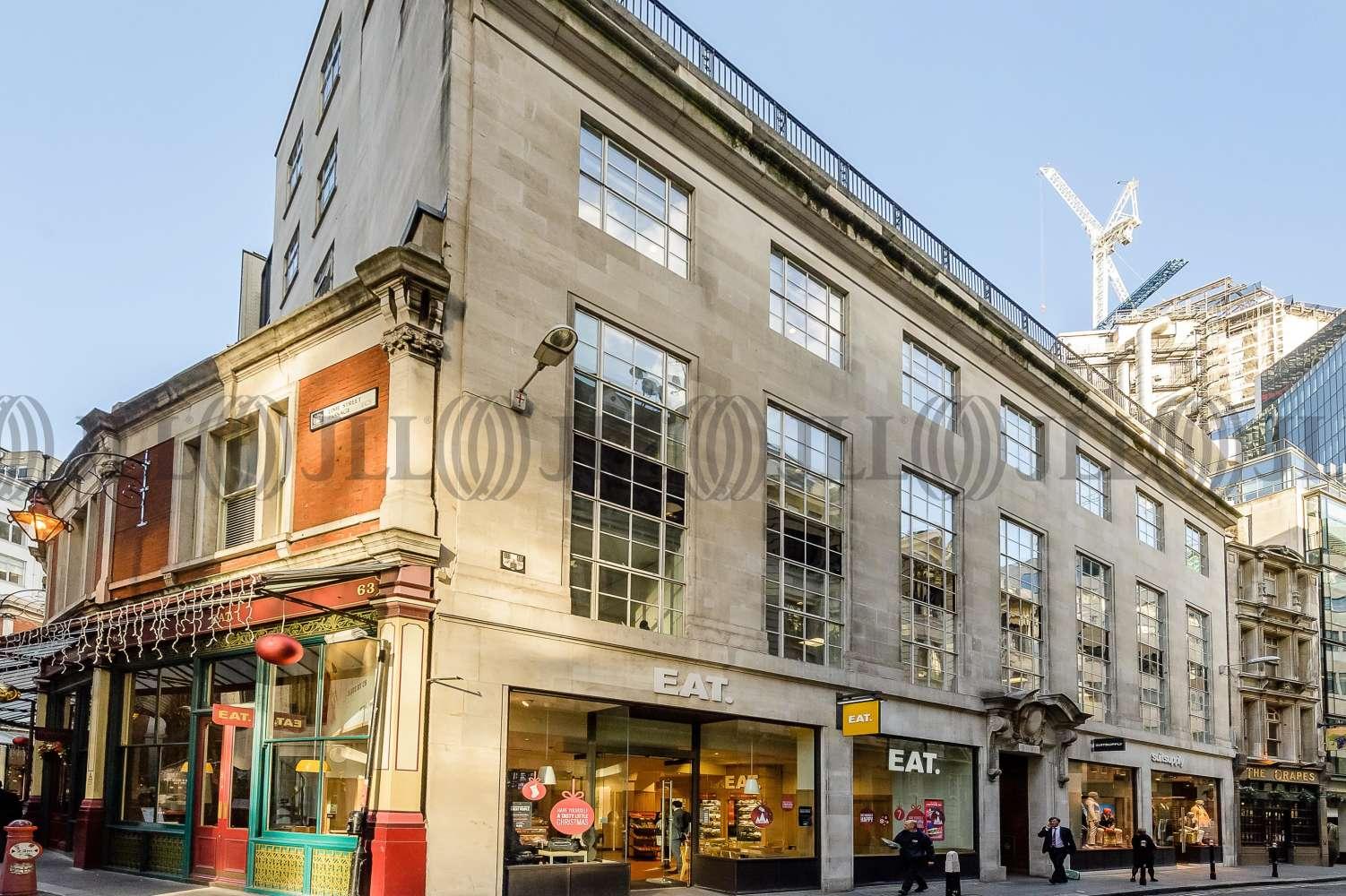 Office London, EC3M 7AN - Forum House, 15 Lime Street - 02