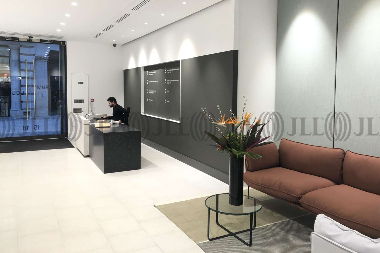 Office London, EC3M 7AN - Forum House, 15 Lime Street - 5186