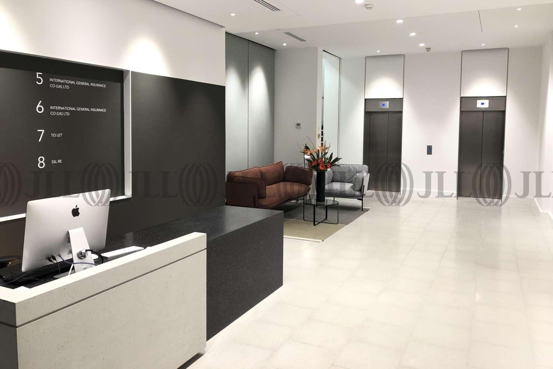 Office London, EC3M 7AN - Forum House, 15 Lime Street - 5190