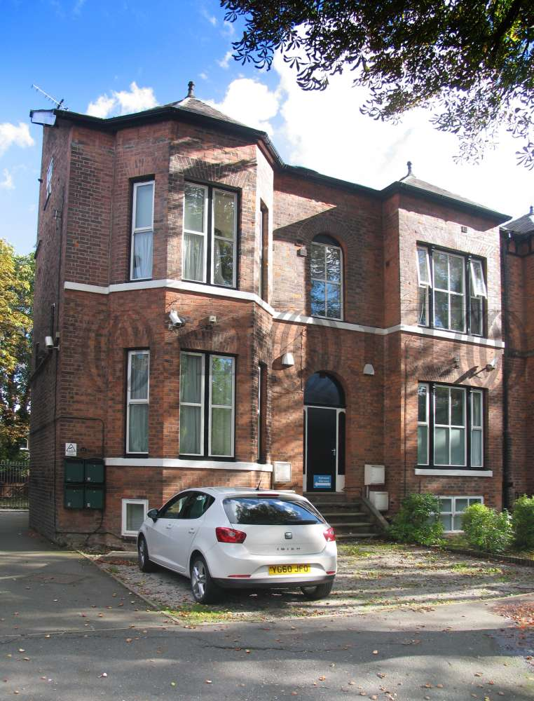 Residential use Manchester, M14 6UB - 17, Clifton Avenue - 3695