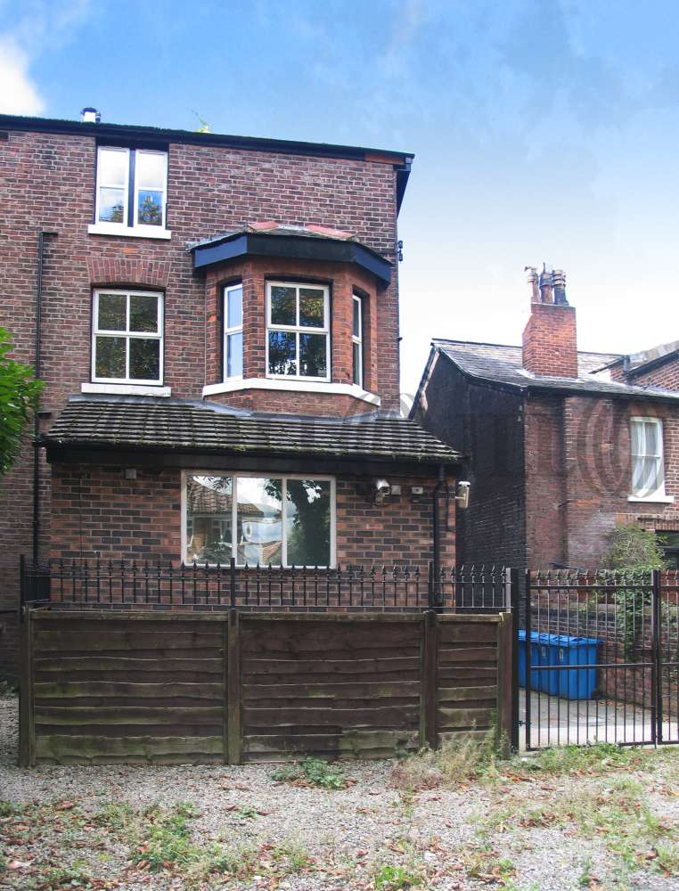 Residential use Manchester, M14 6UB - 17, Clifton Avenue - 3697