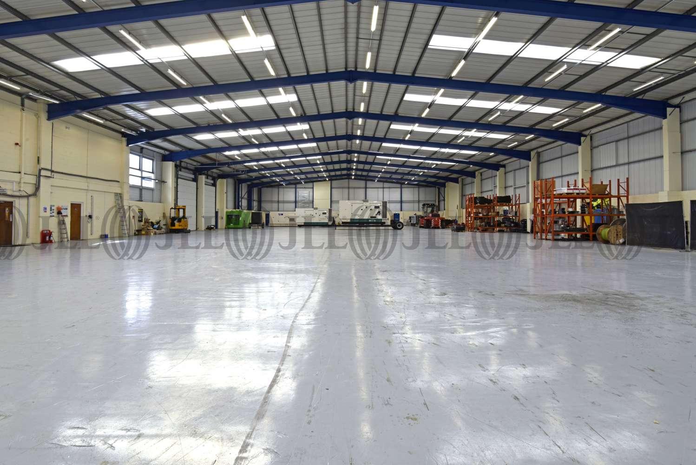 Industrial Morley, LS27 0SS - Unit 2, Leeds 27 Industrial Estate - 019