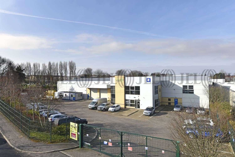 Industrial Morley, LS27 0SS - Unit 2, Leeds 27 Industrial Estate - 057
