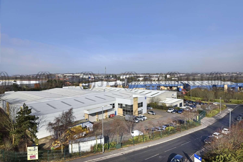 Industrial Morley, LS27 0SS - Unit 2, Leeds 27 Industrial Estate - 062