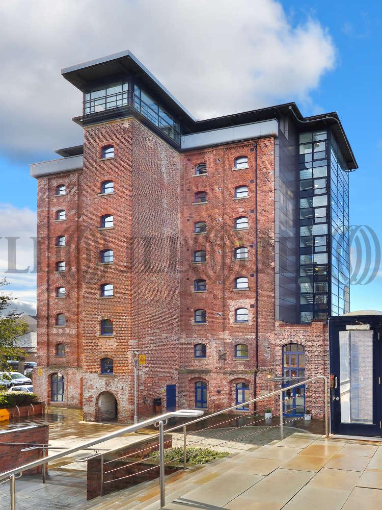 Office Edinburgh, EH6 5NP - Sugar Bond - 007
