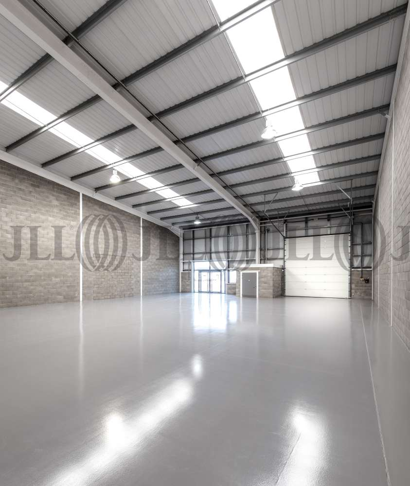 Industrial Greenford, UB6 0FD - Unit 15 Greenford Park