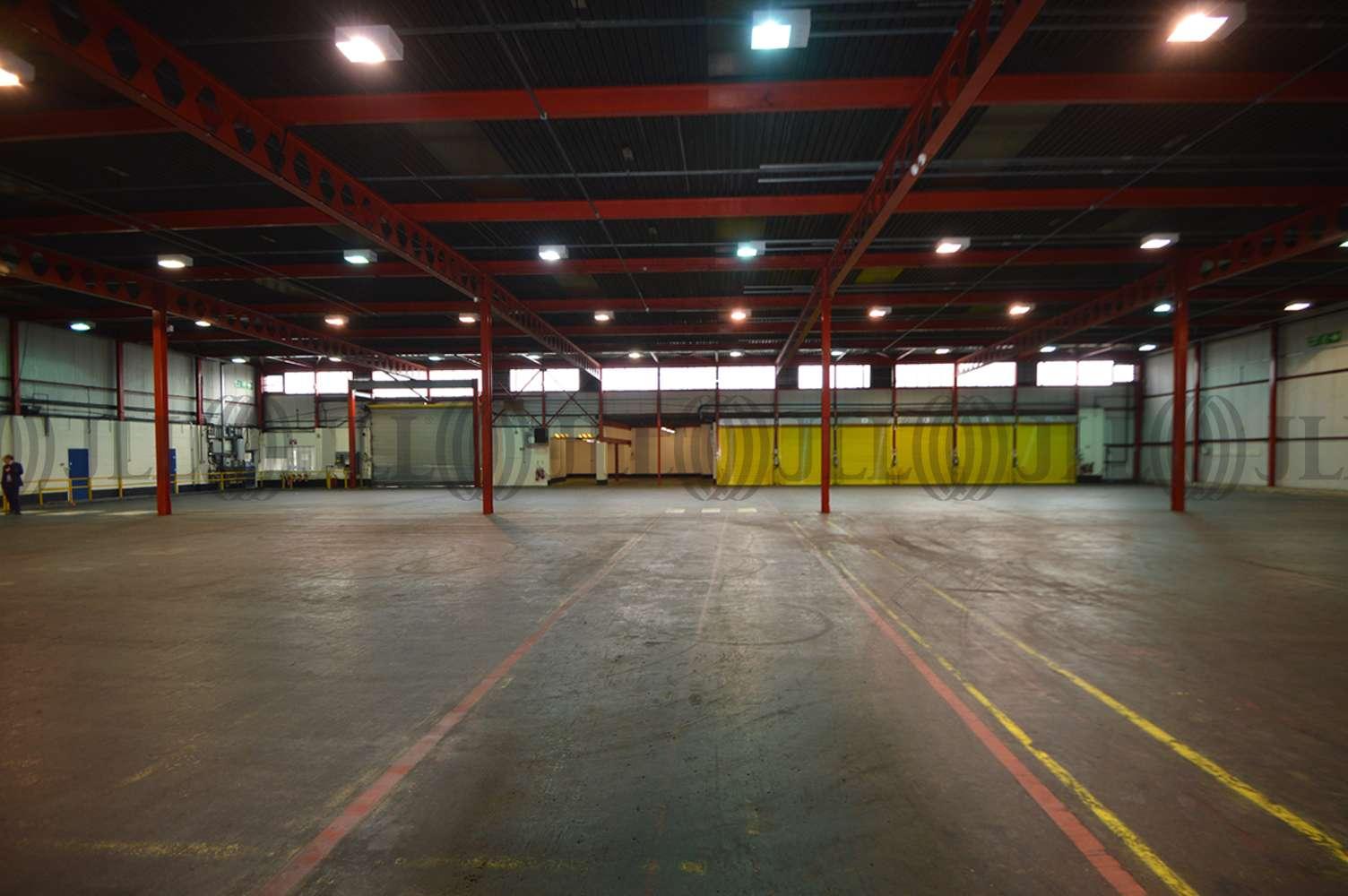 Industrial Wimborne, BH21 7SB - 1 Cobham Road, Ferndown Industrial Estate