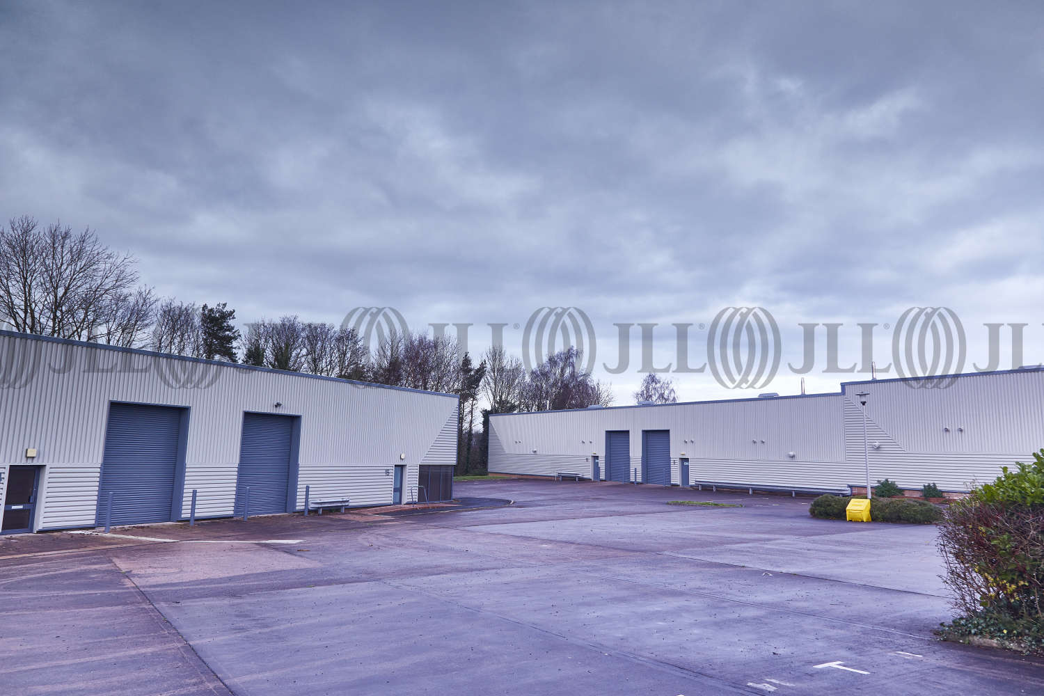Industrial Willand, EX15 2FS - Unit 13-14, Blackdown Park - 0004