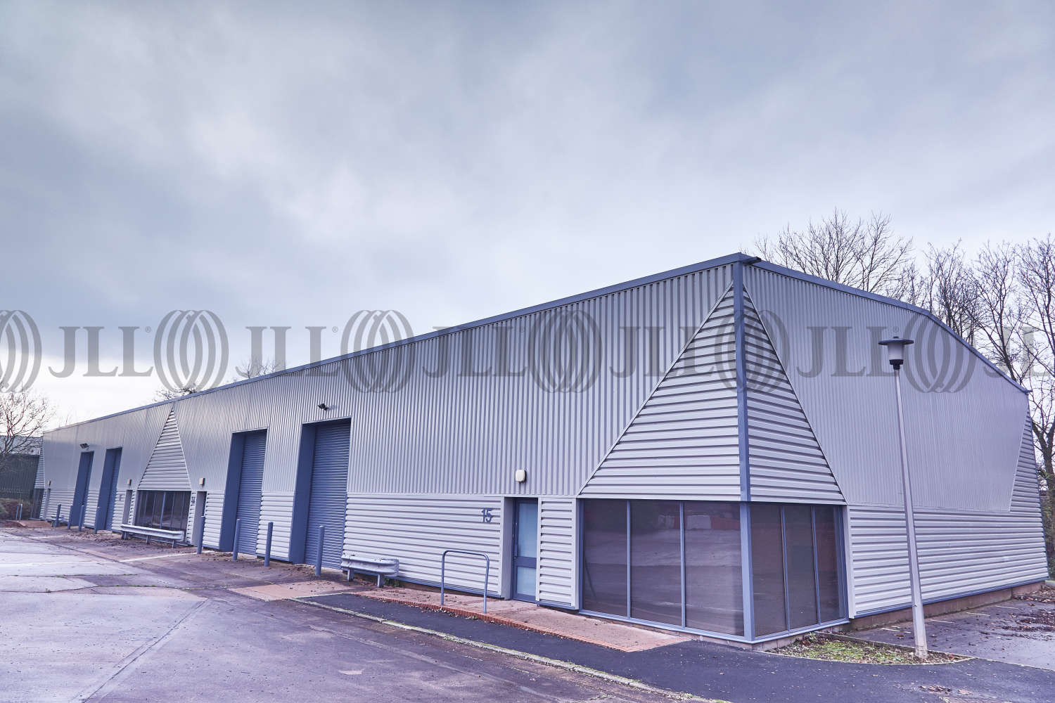 Industrial Willand, EX15 2FS - Unit 13-14, Blackdown Park - 0021