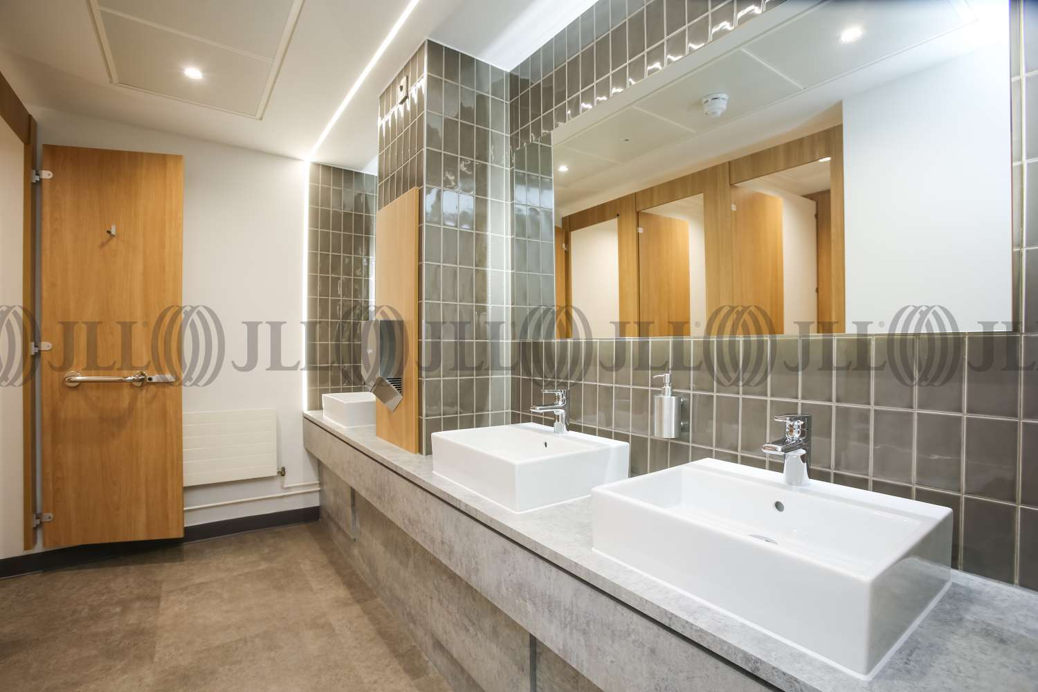 Office Salford, M50 3YJ - Anchorage Four, The Anchorage - 7