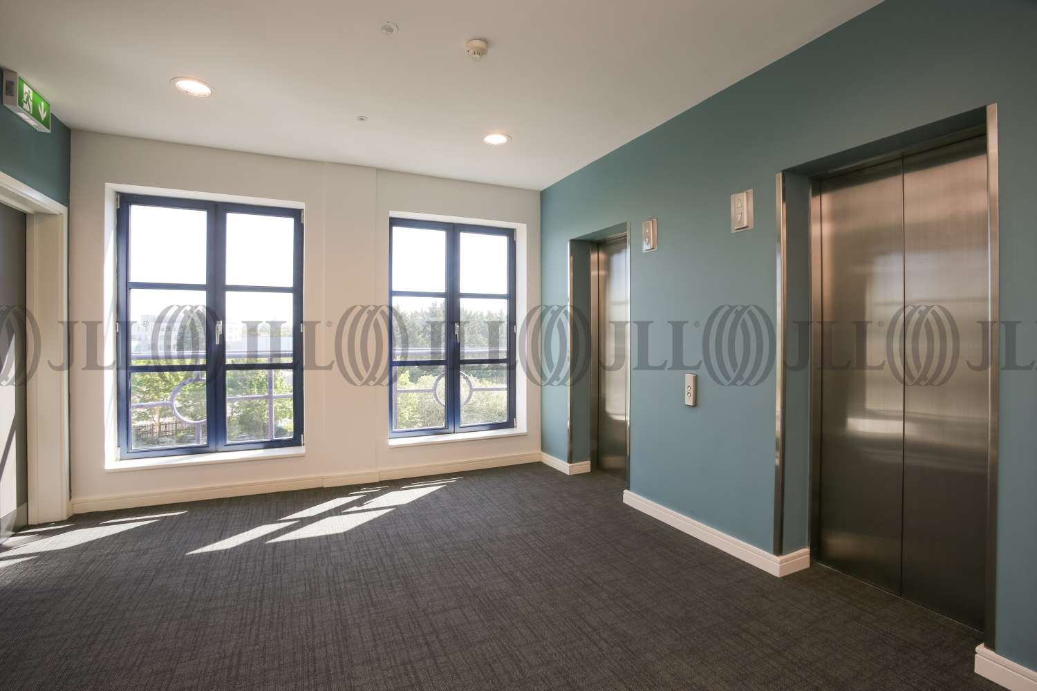 Office Salford, M50 3YJ - Anchorage Four, The Anchorage - 4