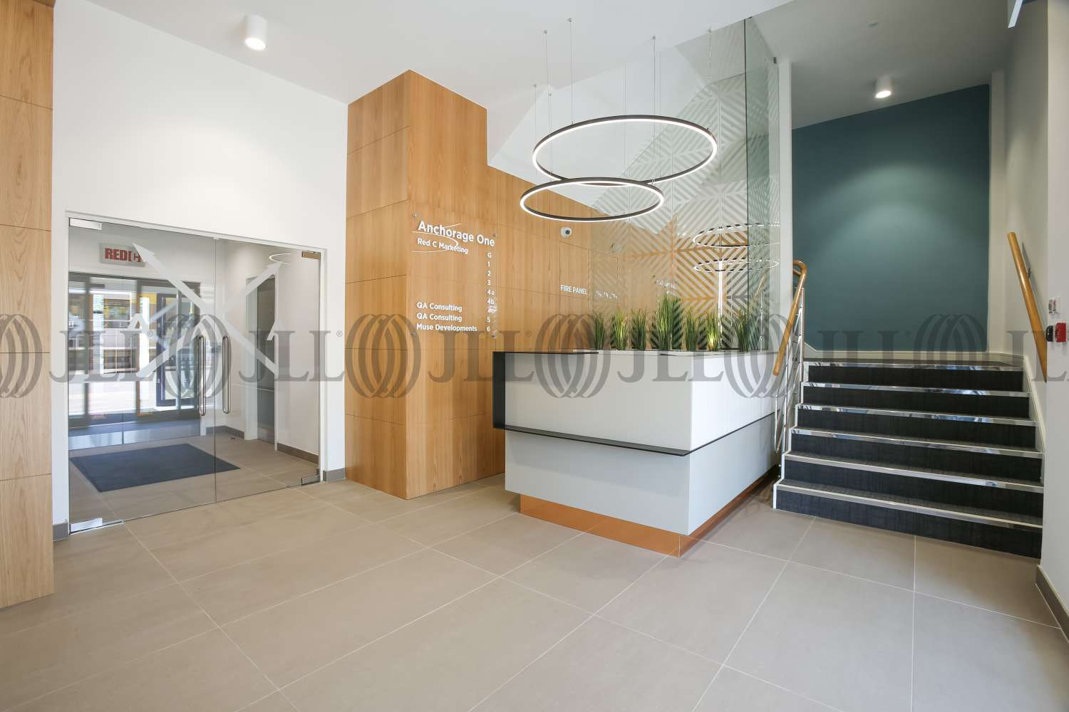 Office Salford, M50 3YJ - Anchorage Four, The Anchorage - 31