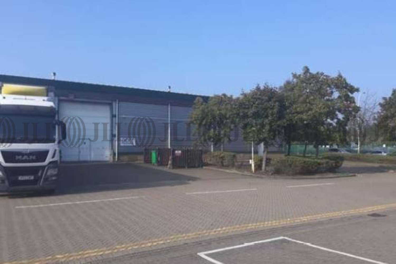 Industrial Dartford, DA2 6QL - Unit 2 Newtons Court - 2