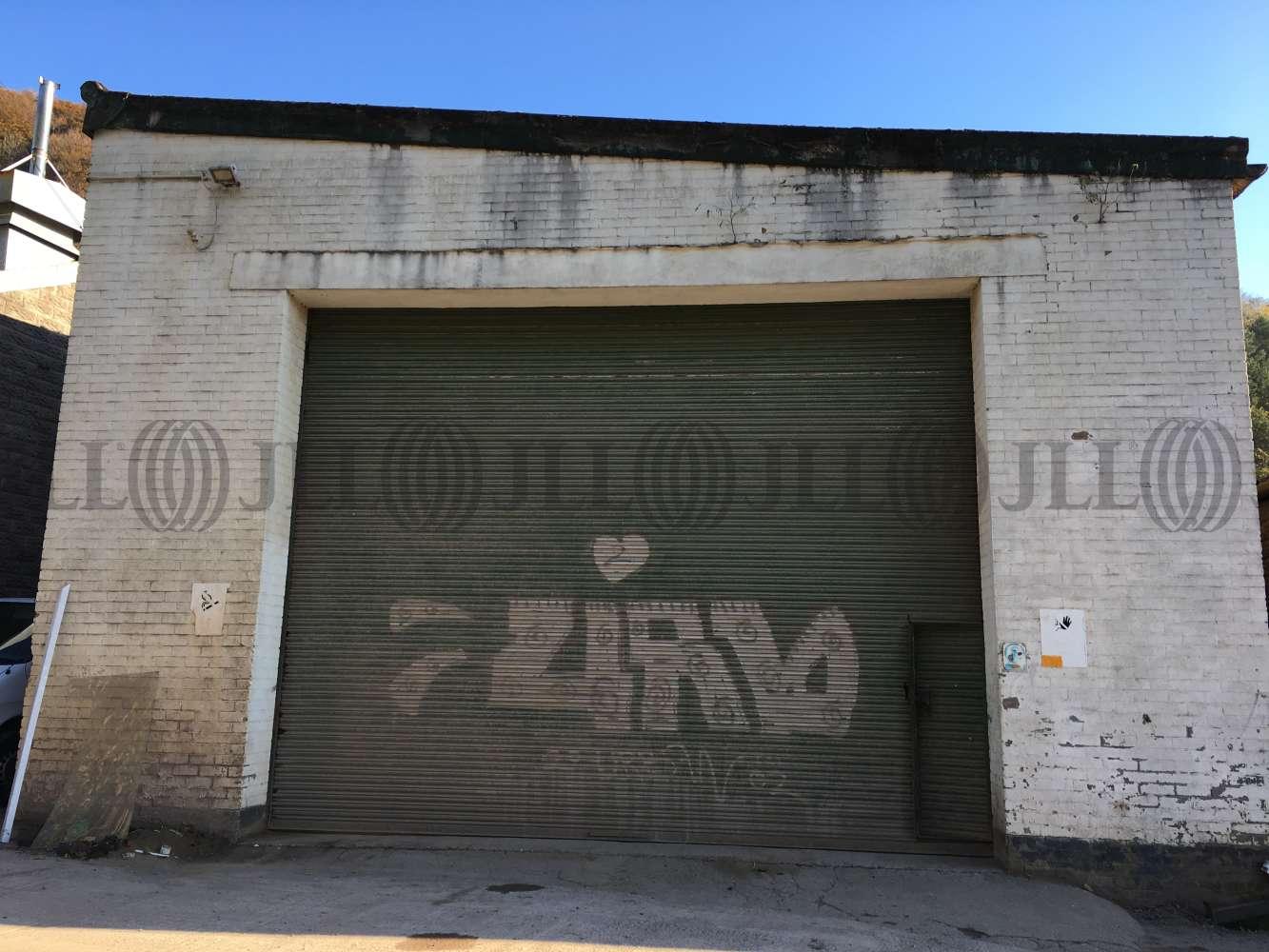 Industrial Cardiff, CF15 7NT - Unit 2 North Ynysfach Yard - 2224