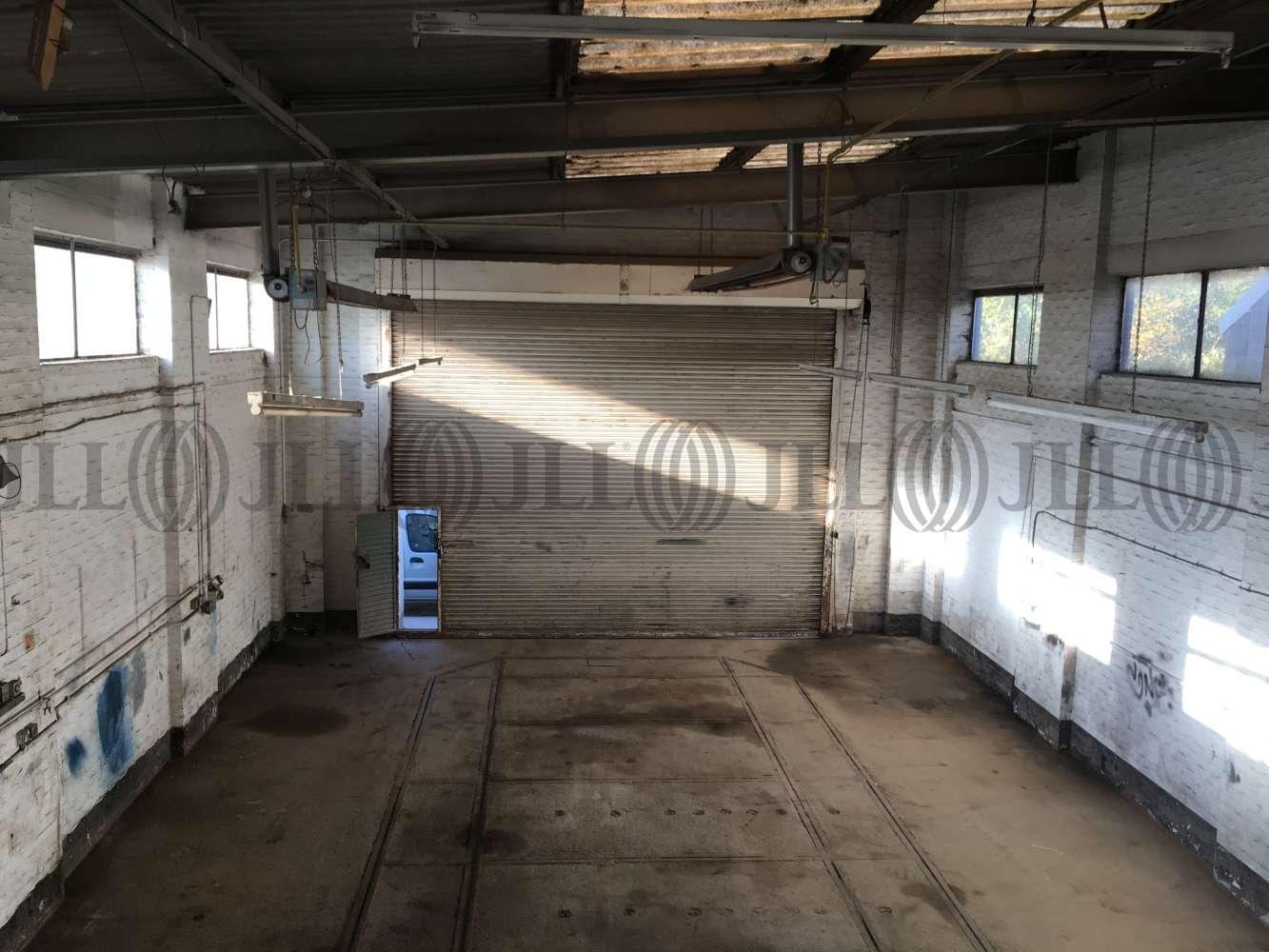 Industrial Cardiff, CF15 7NT - Unit 2 North Ynysfach Yard