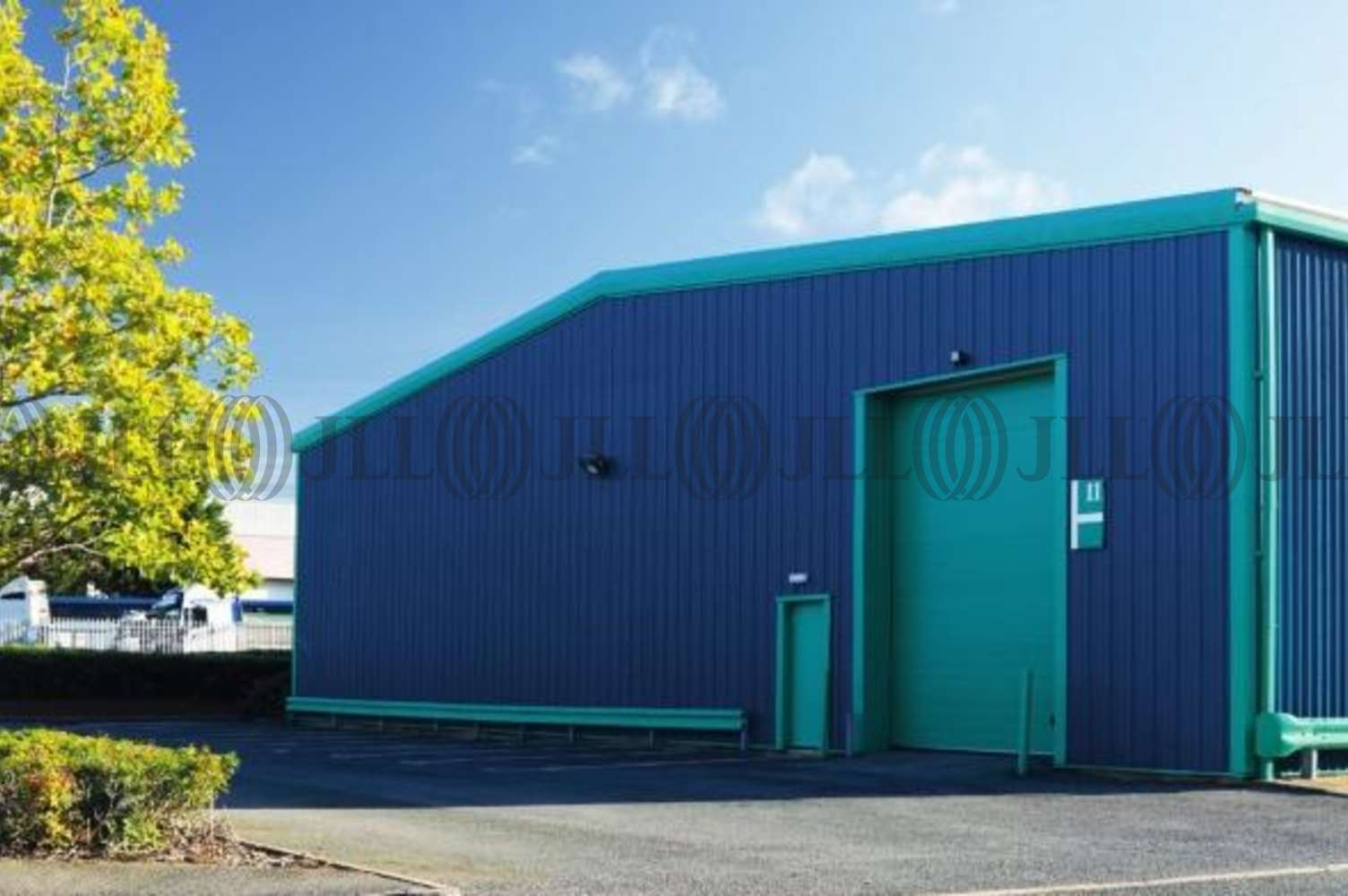 Industrial Didcot, OX11 7HP - Unit 11, Moorbrook