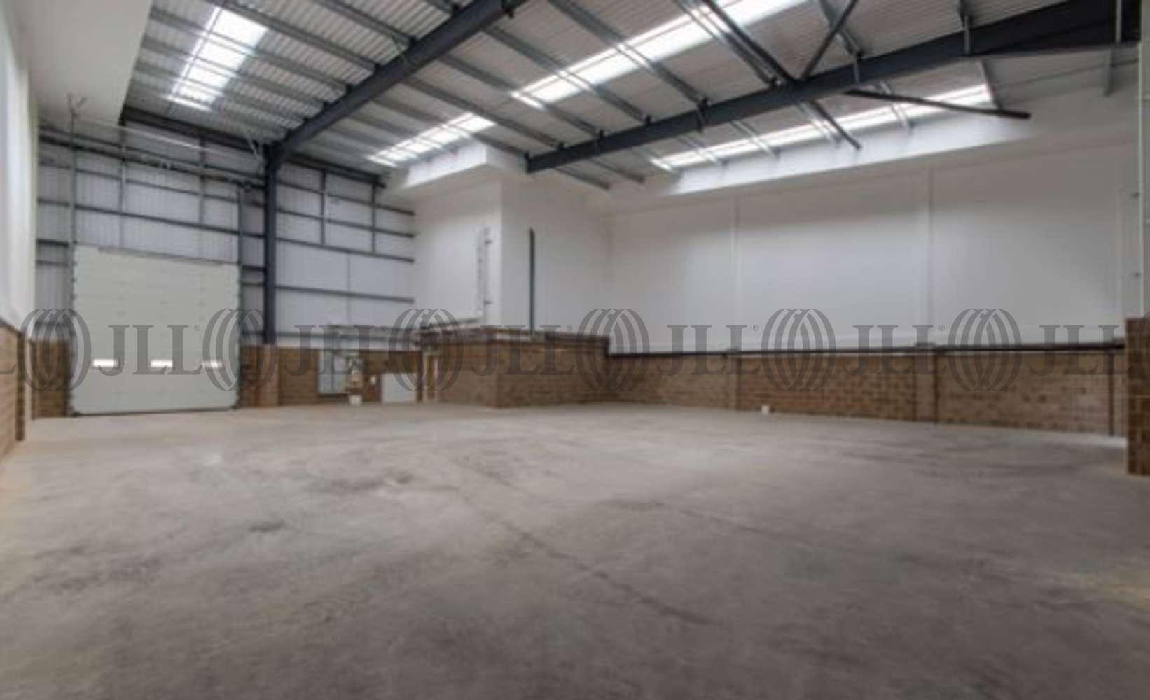 Industrial Cheltenham, GL51 9NX - Unit A4 Kingsditch Trade Park - 2
