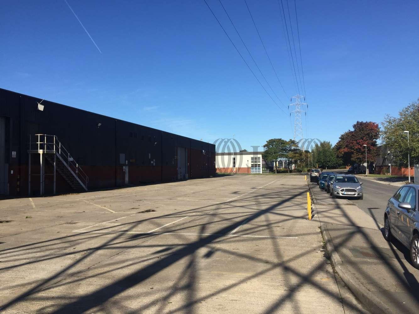 Industrial Leeds, LS10 1BL - Unit 7 Hunslet Trading Estate - 4708