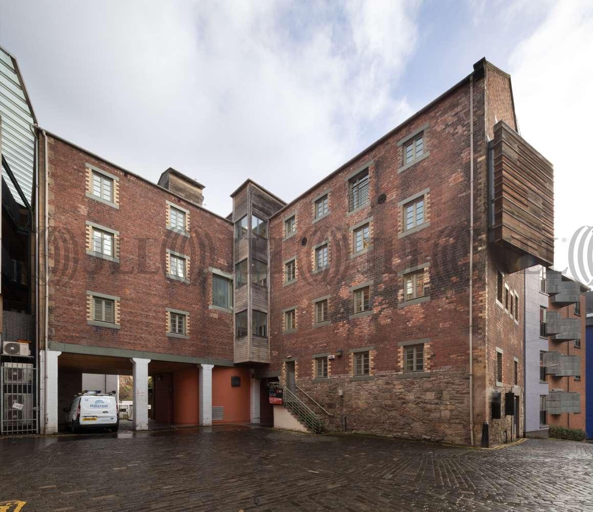 Office Edinburgh, EH8 8DT - Crichton House - 010