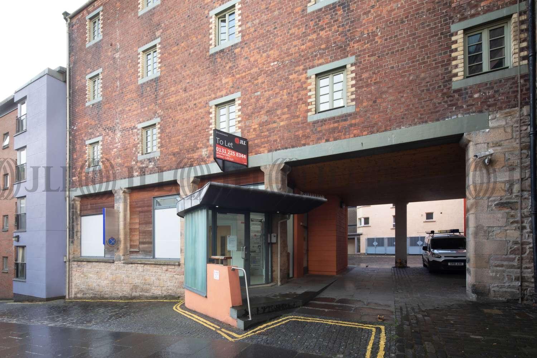 Office Edinburgh, EH8 8DT - Crichton House - 005