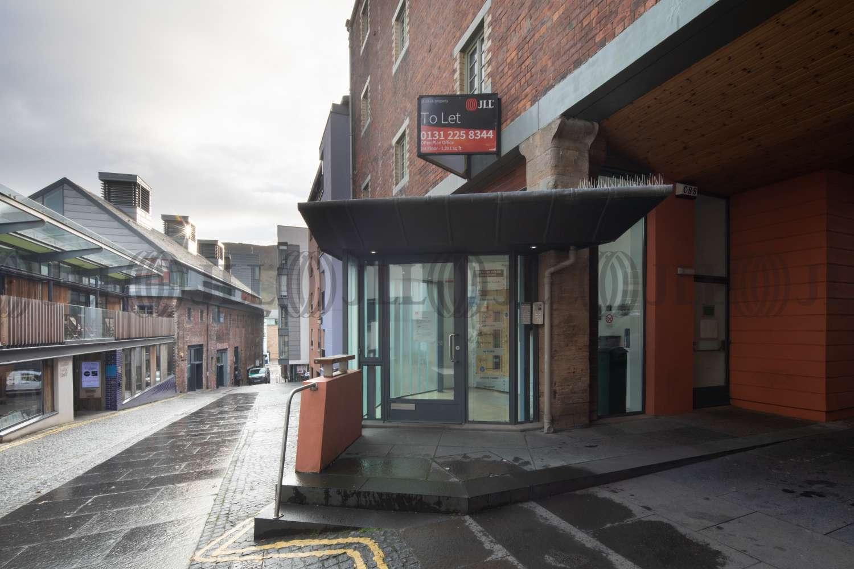 Office Edinburgh, EH8 8DT - Crichton House - 004