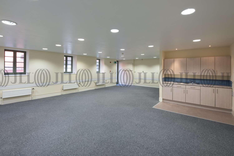 Office Edinburgh, EH8 8DT - Crichton House - 021