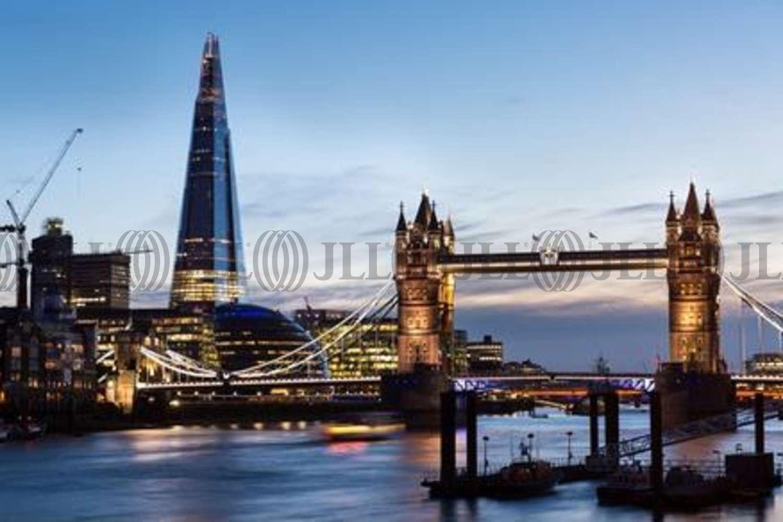 Office London, SE1 9SG - The Shard - 1