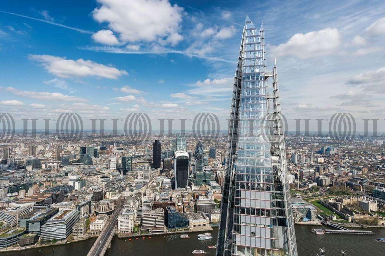 Office London, SE1 9SG - The Shard - 2