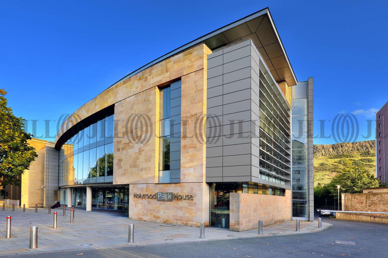 Office Edinburgh, EH8 8AS - Holyrood Park House - 042