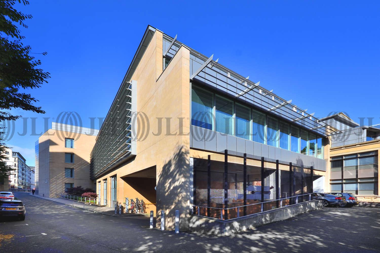 Office Edinburgh, EH8 8AS - Holyrood Park House - 015