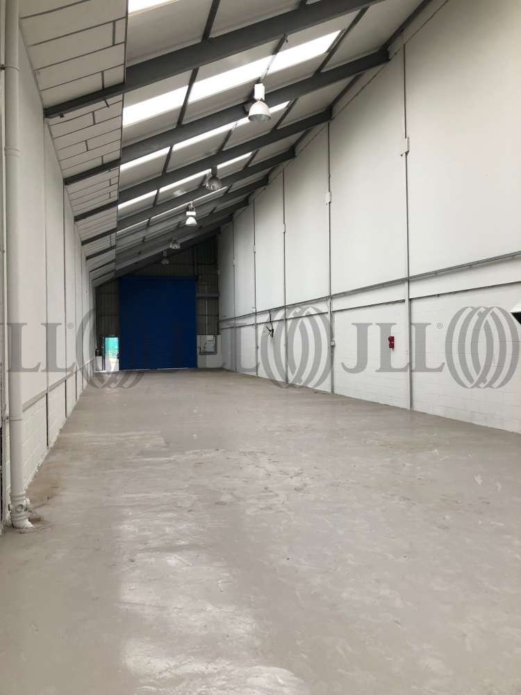Industrial Wakefield, WF1 5PF - Unit 15 Power Park (formerly Greens Industrial Estate) - 91674
