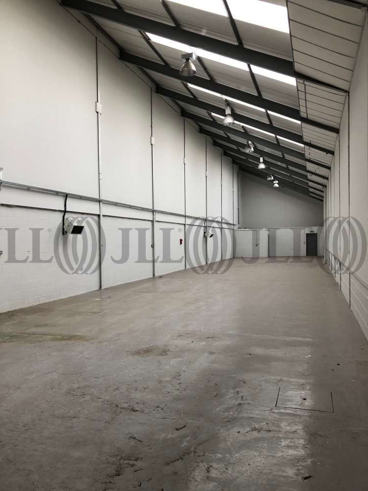 Industrial Wakefield, WF1 5PF - Unit 15 Power Park (formerly Greens Industrial Estate) - 1