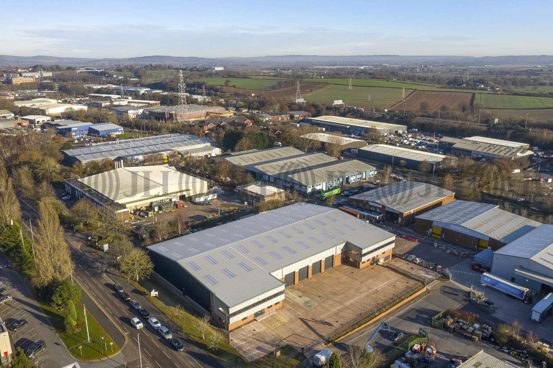 Industrial Exeter, EX2 7PA - Kestrel GTX - 6