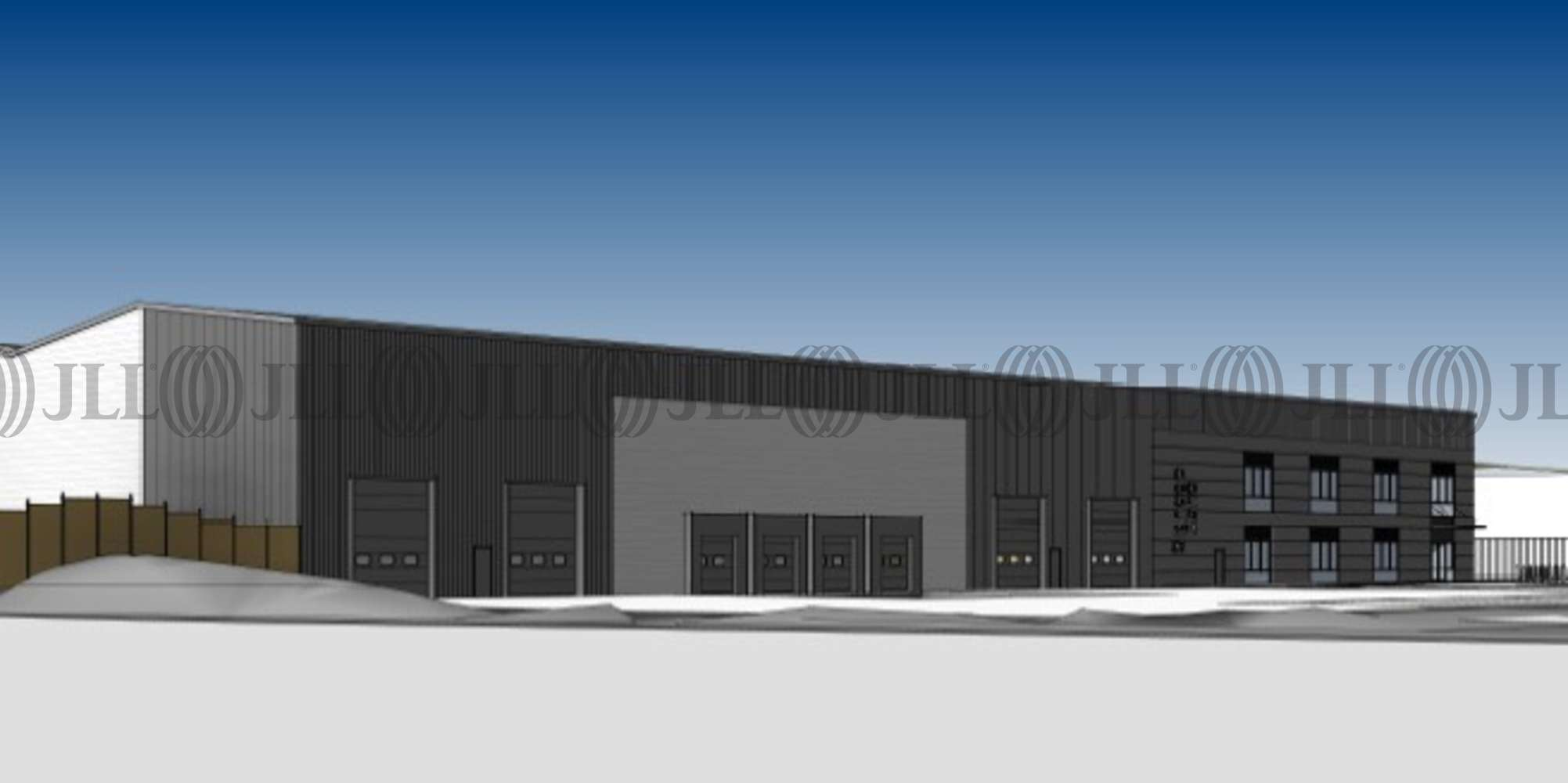 Industrial Warrington, WA4 4SN - Warrington South - Unit 4 - 0034