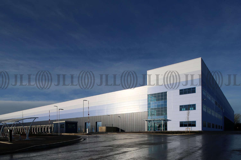 Industrial Stoke-on-trent, ST3 7TU - G-Park, Stoke275, Stoke