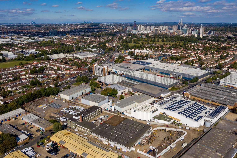 Industrial Croydon, CR0 4TU - Unit 3, Stafford Cross Business Park - 5