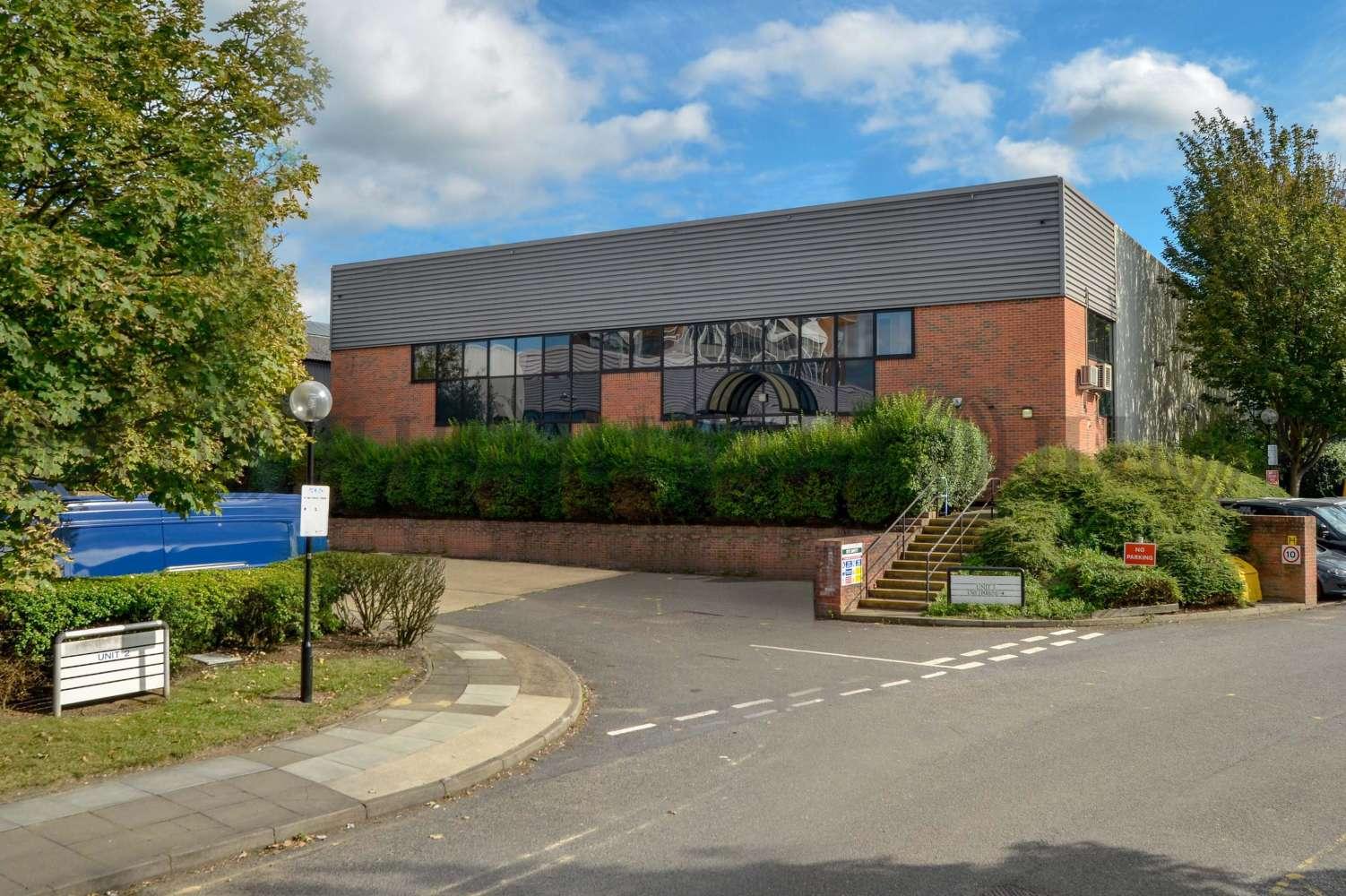 Industrial Croydon, CR0 4TU - Unit 3, Stafford Cross Business Park - 14