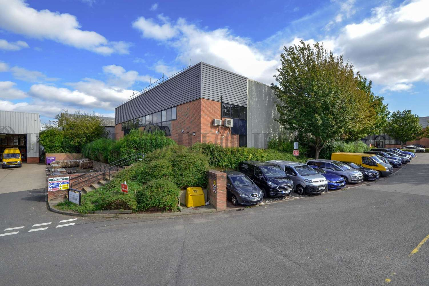 Industrial Croydon, CR0 4TU - Unit 3, Stafford Cross Business Park - 10