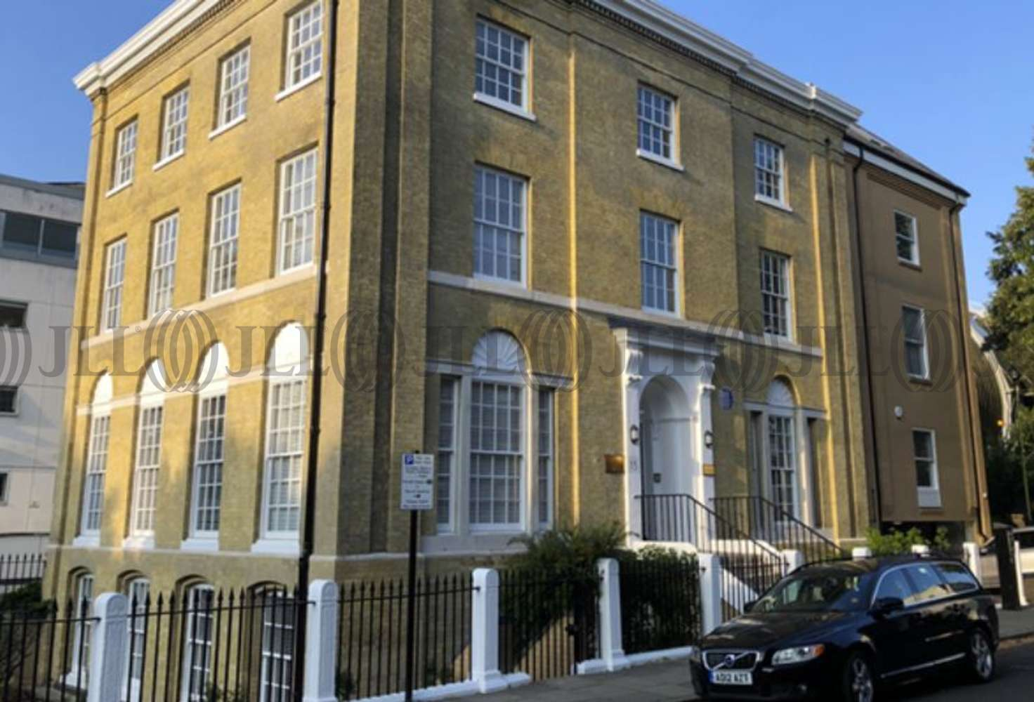 Office Southampton, SO15 2EP - Director Generals House - 78600