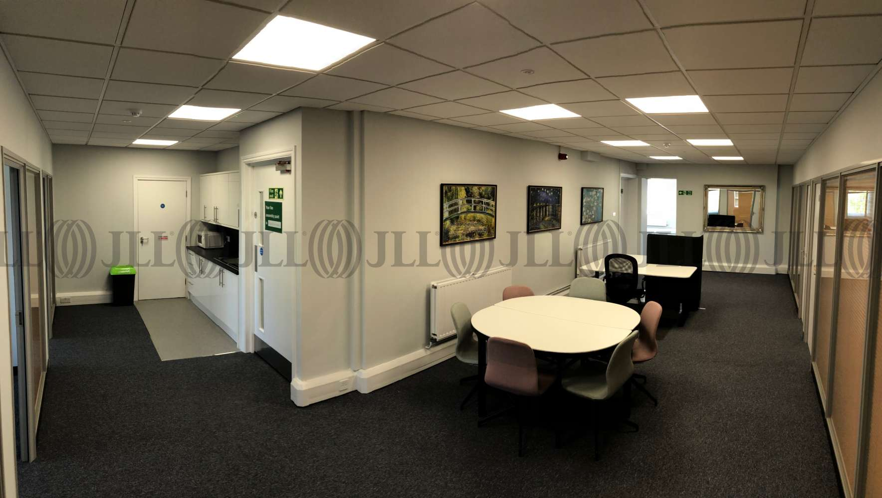 Office Southampton, SO15 2EP - Director Generals House - 0799