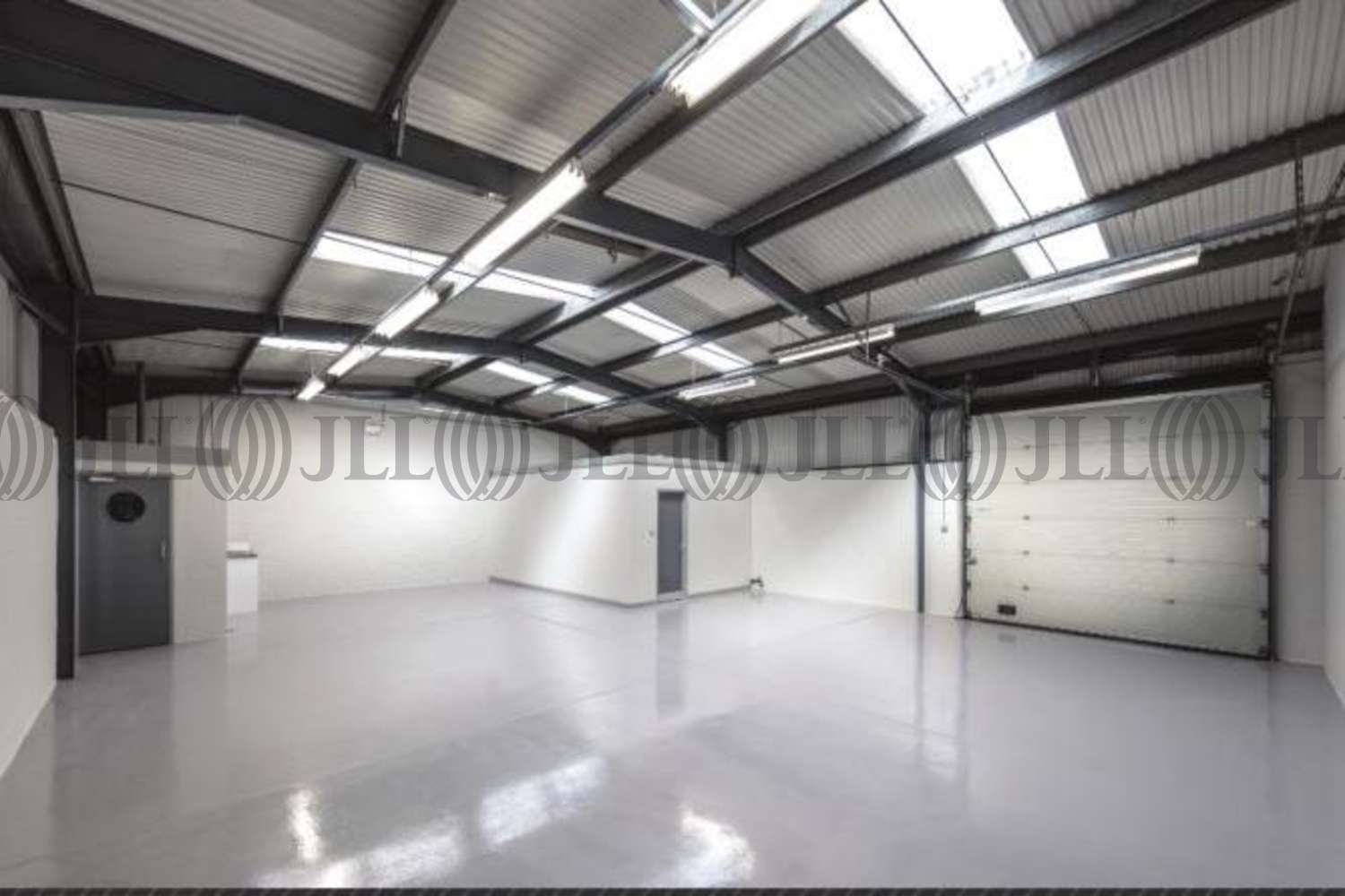 Industrial Slough, SL1 4HE - 265 Argyll Avenue - 1