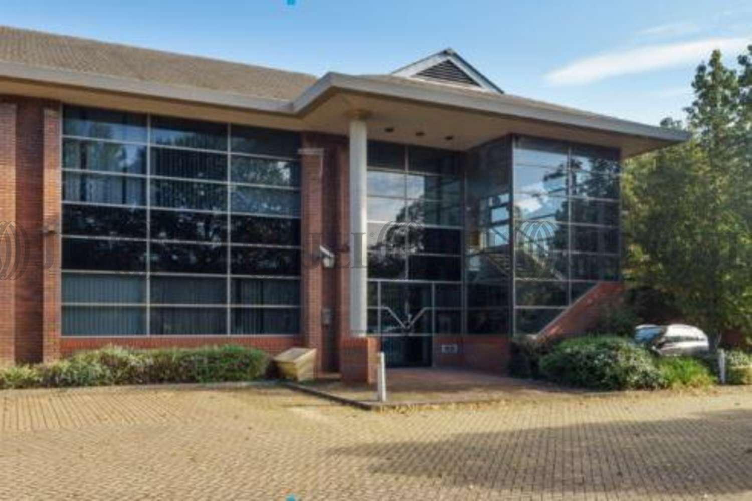 Industrial Slough, SL1 4QT - 225 Berwick Avenue - 1