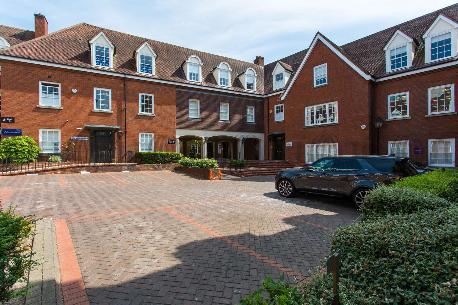 Office Solihull, B91 3DA - 8 The Courtyard - 01072018035