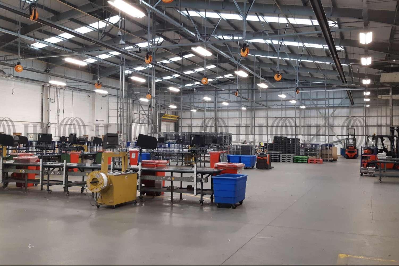 Industrial Chelmsford, CM2 5AR - Unit C, Springfield Business Park - 182